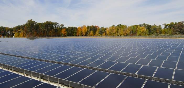 Eglin Announces Solar Career Training Program