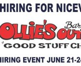 Ollie's Bargain Outlet now hiring for Niceville store