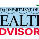 Health officials advise of sewage spill affecting Rocky Bayou area