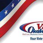 Vote! Polls open today 7 a.m. to 7 p.m.