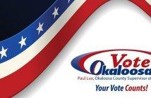 okaloosa county voting election niceville fla