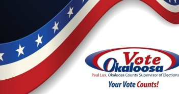 okaloosa county voting election niceville fla