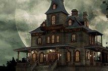 halloween haunted house niceville