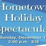 Hometown Holiday features student singers, performers