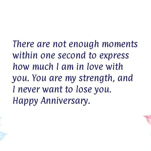 Medium Of Anniversary Quotes For Her