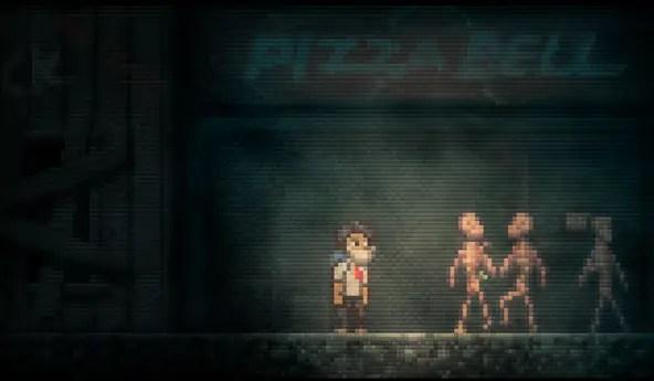 Lone Survivor, de los mejores juegos de terror