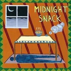 homeshake midnight snack