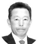 細井俊男氏