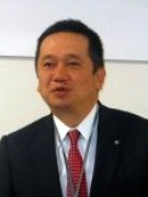 増田至克社長