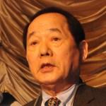 石田明名誉会長