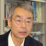 井田多加夫氏