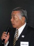 亀井一司会長