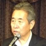 浅野健会長