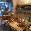 山櫻、7月28~30日に吉祥寺で「うふっマルシェ」の期間限定ショップを開店 +lab全商品を店頭で販売