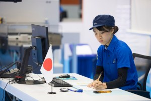 """Photo: courtesy of WorldSkills International"""