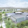 理想科学工業、茨城県つくば市に新規事業開発の拠点「理想開発センターⅡ」を竣工