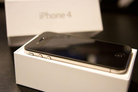 iPhone4.01