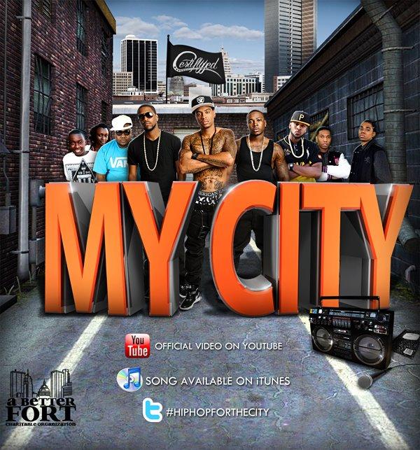 Hip Hop 4 the City