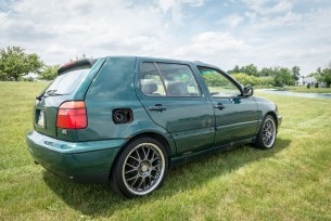 1995 Volkswagen Golf GL for Sale_02