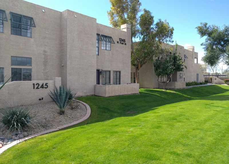 Large Of Lofts At Rio Salado