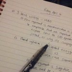 Organizing Research and Facilitating Writing: 10 tools in 10 minutes