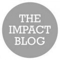 impact blog logo