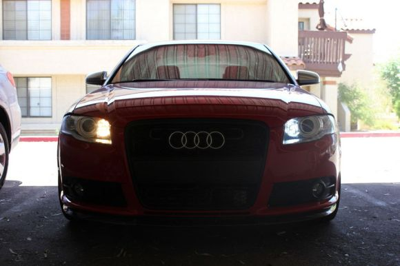 LED DRL for B7 Audi A4 & S4