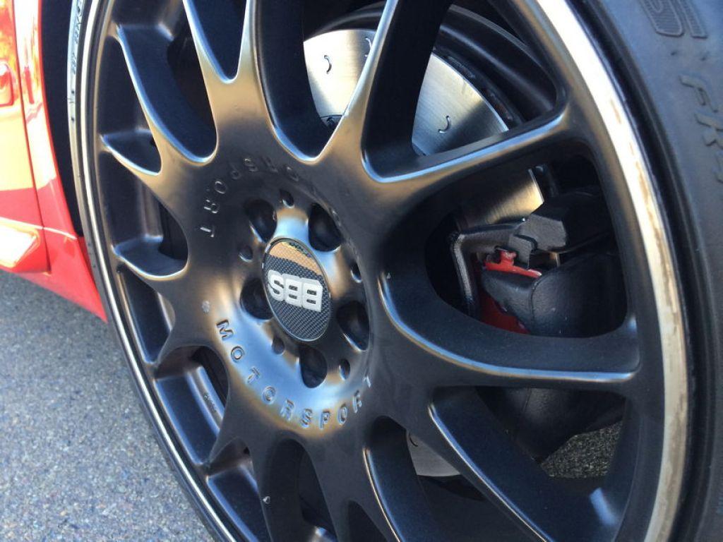 STaSIS/Alcon Rear BBK B7 S4