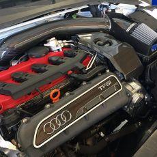 034 Motorsport Audi TTRS Cold Air Intake
