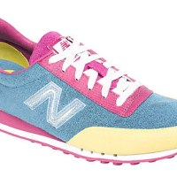 STYLE: New Balance for Nine West