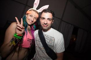 Bass Bunny