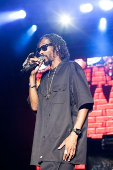 Snoop Dogg