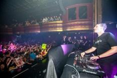 DJ Clockwork