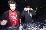 DJ rekLES & Alex English