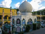 The Taj Mahal in Ocho Rios, Jamaica