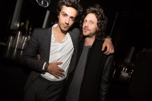 Gesaffelstein & Stephane Vacher