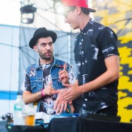 Unibros - Boys Noize & A-Trak