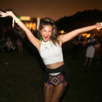Lollapalooza 2014 at Grant Park on August 1-3, 2014