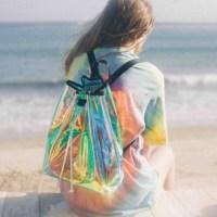 STYLE: Rainbow Translucence