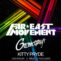 UPCOMING: Girls & Boys with Far East Movement, Grandtheft, Kitty Pryde & More at Webster Hall on August 29, 2014! RSVP for Guest List!