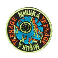 STYLE: Mishka x Teenage Collaboration