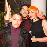 StandardSounds x NudeAudio Launch Party at The Standard, East Village on October 22, 2014
