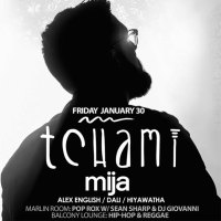 UPCOMING: Girls & Boys with Tchami, Mija, Alex English and more on January 30, 2015! RSVP for guest list!