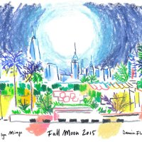 GIVEAWAY: Win tickets to Full Moon Festival's 5th Anniversary on August 1, 2015!