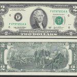 $2 2003A (f)