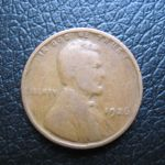 1926 Wheat Penny