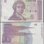 Croatia Banknotes Now Available on our Store at www.NickyNice.com