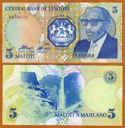 60 Lesotho s-l500