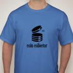 coincollectorshirt