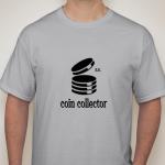 coincollectorshirtgray